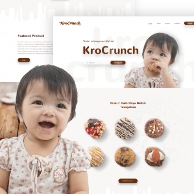 KroCrunch